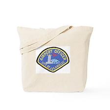 LAX Police Tote Bag