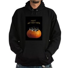 Cute Halloween puppies Hoody