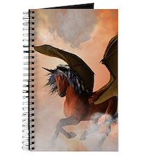 The dark unicorn Journal