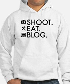 Cute Blogger Jumper Hoody