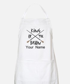 Funny Music Conductor Director Apron