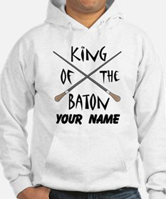 Funny Music Conductor Director Hoodie