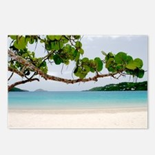 Magens Bay, St. Thomas Postcards (package Of 8)