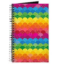 Waves of Rainbows Journal