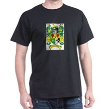 O'SULLIVAN 1 Coat of Arms T-Shirt