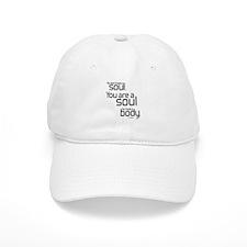 You Are A Soul Baseball Cap