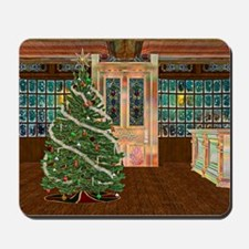 Magical Christmas Mousepad