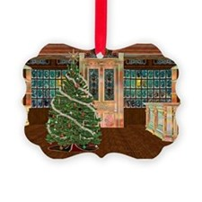 Magical Christmas Ornament