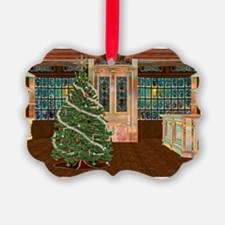 Magical Christmas Ornament