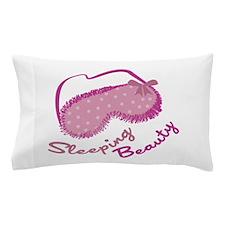 Sleeping Beauty Pillow Case