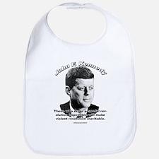 John F. Kennedy 01 Bib
