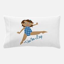Take The Leap Pillow Case