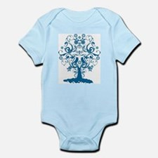 Tree of Love Body Suit