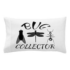 Bug Collector Pillow Case