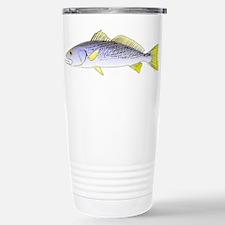 Weakfish c Travel Mug