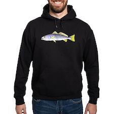Weakfish c Hoodie