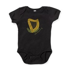 Let Music Ring Baby Bodysuit