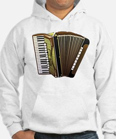 Unique Musical instruments Hoodie