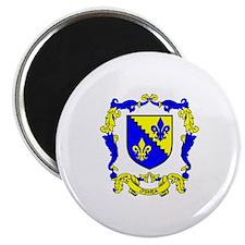 O'SHEA Coat of Arms Magnet