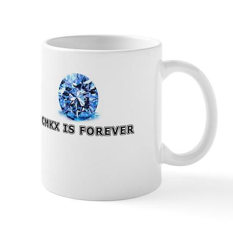 CMKX IS FOREVER Mug