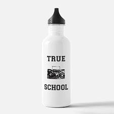 True School Water Bottle