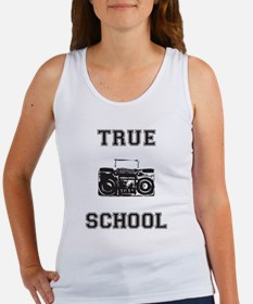 True School Women's Tank Top