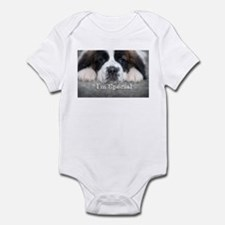 I'm Special Infant Bodysuit