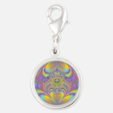 Fractal ~ Abstract Colors Charms