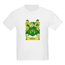 O'REILLY Coat of Arms T-Shirt