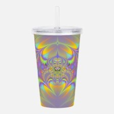 Unique One kind Acrylic Double-wall Tumbler
