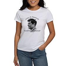 John F. Kennedy 03 Tee