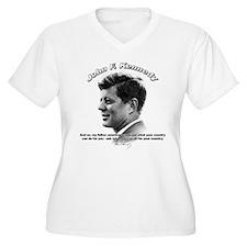 John F. Kennedy 03 T-Shirt