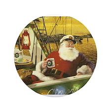 "Cute Yule 3.5"" Button (100 pack)"
