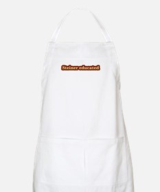 Steiner educated gifts BBQ Apron