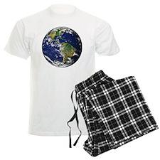 Earth Pajamas