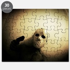 Unique X rated Puzzle