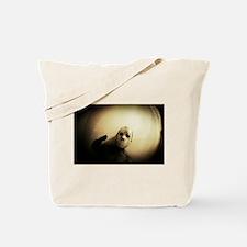 Cute X rated Tote Bag