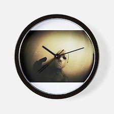 Unique Gun violence Wall Clock