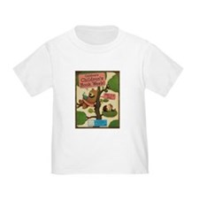 2011 Children's Book Week Toddlers T-Shirt