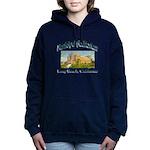 Long Beach Municipal Aud Women's Hooded Sweatshirt