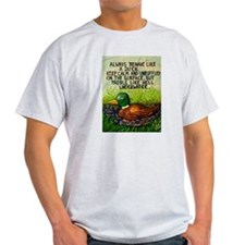 Duck Paddle T-Shirt