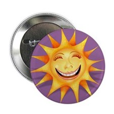 """Today's Weather: Ecstatic"" Button"