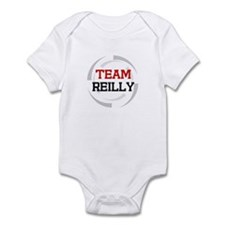 Reilly Infant Bodysuit