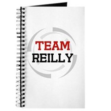 Reilly Journal