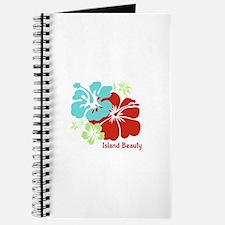 Island Beauty Journal
