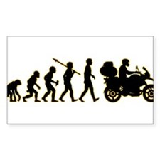 Motorcycle-Traveller3 Decal