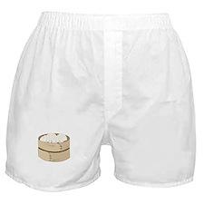 Dumplings Boxer Shorts