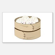 Dumplings Decal