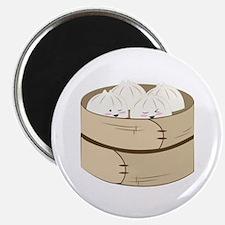 Dumplings Magnets