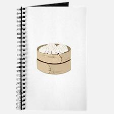 Dumplings Journal